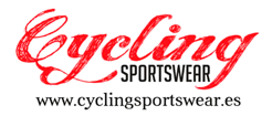 Cycling sportswear