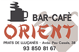 Bar Cafè Orient